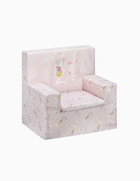 Oferta de Sofá Minnie Disney por 39,99€