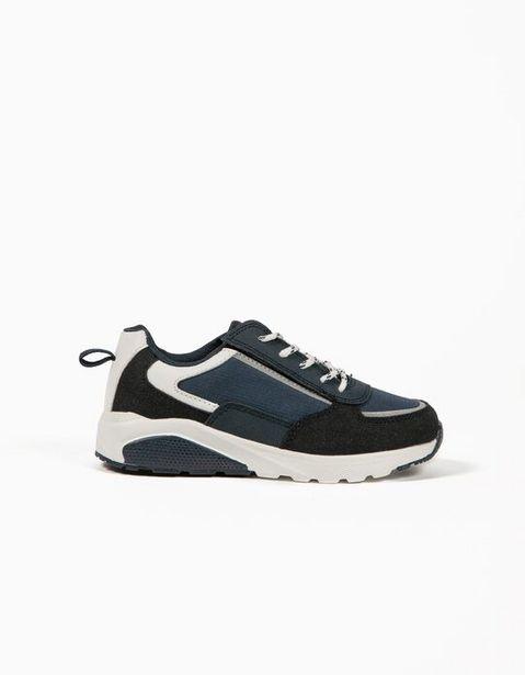 Oferta de Zapatillas para Niño 'ZY Easy', Azul Oscuro por 27,99€