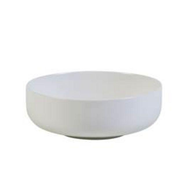 Oferta de MOON Cuenco blanco A 5 cm; Ø 14,5 cm por 2,79€