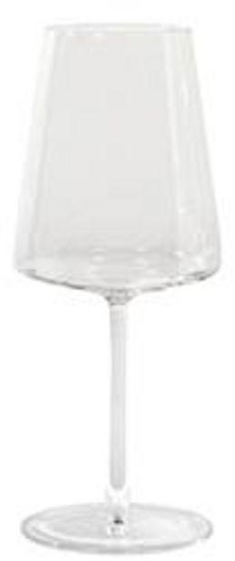 Oferta de POWER Copa de vino transparente A 21 cm; Ø 8,5 cm por 3,6€