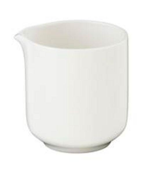 Oferta de MOON Jarrita de leche blanco por 2,09€