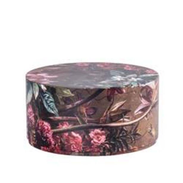 Oferta de LILY Cajas redondas multicolor A 15 cm; Ø 30 cm por 12,95€