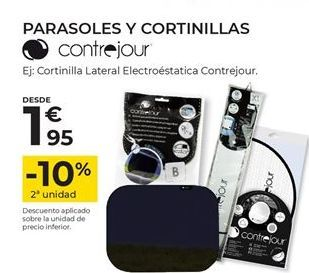 Oferta de Parasol por 1,95€