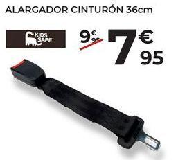 Oferta de Cinturón de seguridad por 7,95€