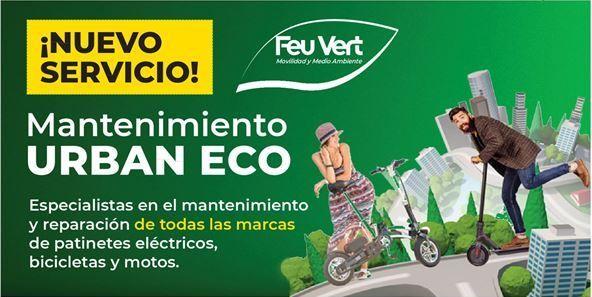 Oferta de Mantenimiento urban eco por
