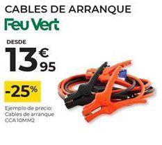 Oferta de Cables por 13,95€
