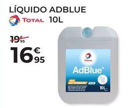Oferta de Líquido refrigerante por 16,95€