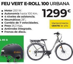 Oferta de Bicicletas por 1299€