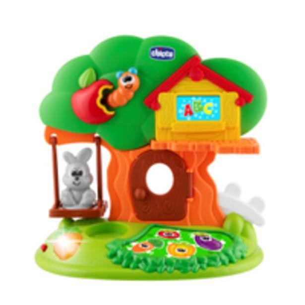 Oferta de La casa del Conejito por 15,99€