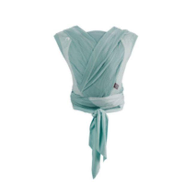 Oferta de Boppy ComfyHug Fular Portabebés  por 44,95€