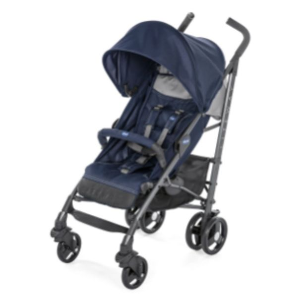 Oferta de Liteway 3 Silla paseo bebé por 125€
