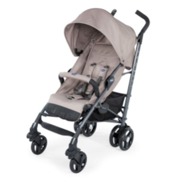 Oferta de Liteway 3 Silla paseo bebé por 119€