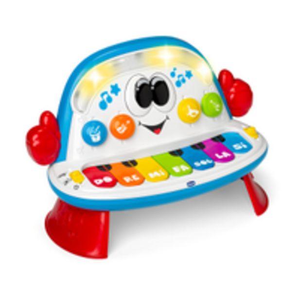 Oferta de Funky El Piano Orquesta por 23,99€