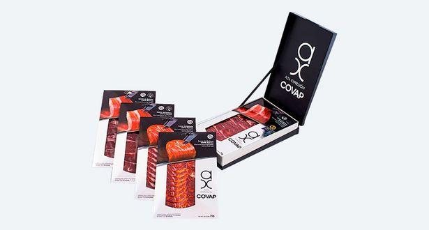 Oferta de Box Cata Gourmet por 69€