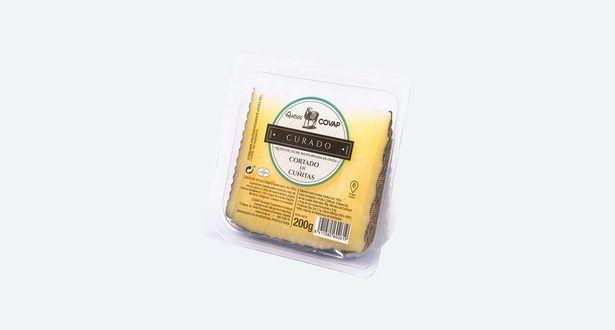 Oferta de Queso de Oveja de Leche Pasteurizada Curado por 3,4€