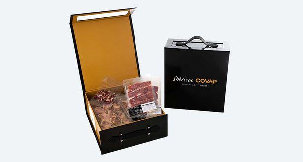 Oferta de Box Sabor Alta Expresión por 219€