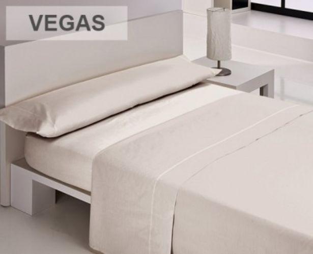 Oferta de Juego de cama Vegas de HOME por 16,99€