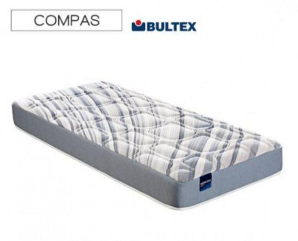 Oferta de Colchón Compás de Bultex por 629,99€