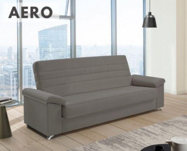 Oferta de Sofá cama Aero de HOME por 389,99€