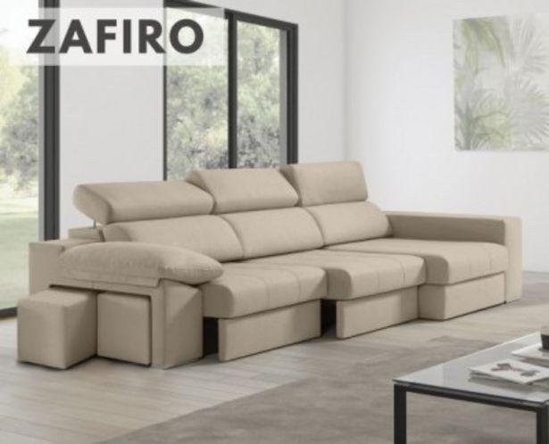 Oferta de Sofá Zafiro de HOME por 1199,99€