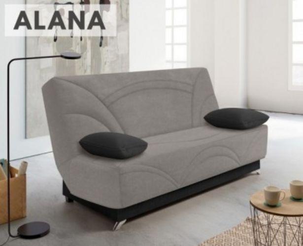 Oferta de Sofá cama Alana de HOME por 389,99€