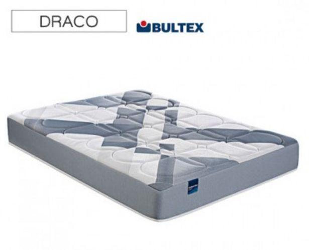 Oferta de Colchón Draco de Bultex por 741,99€