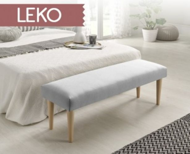 Oferta de Banqueta Leko de HOME por 99,99€