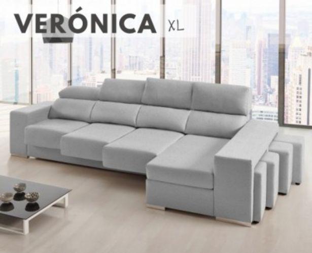 Oferta de Sofá Verónica de HOME por 869,99€