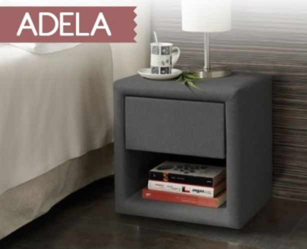 Oferta de Mesita Adela de HOME por 94,99€
