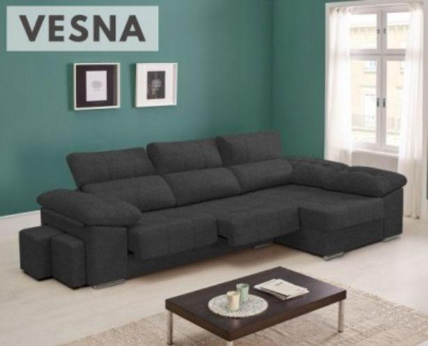 Oferta de Sofá Vesna de HOME por 699,99€