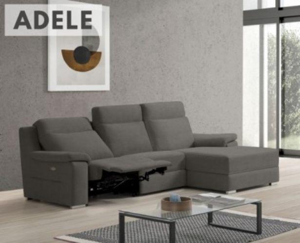 Oferta de Sofá relax Adele de StyleKomfort por 1499,99€