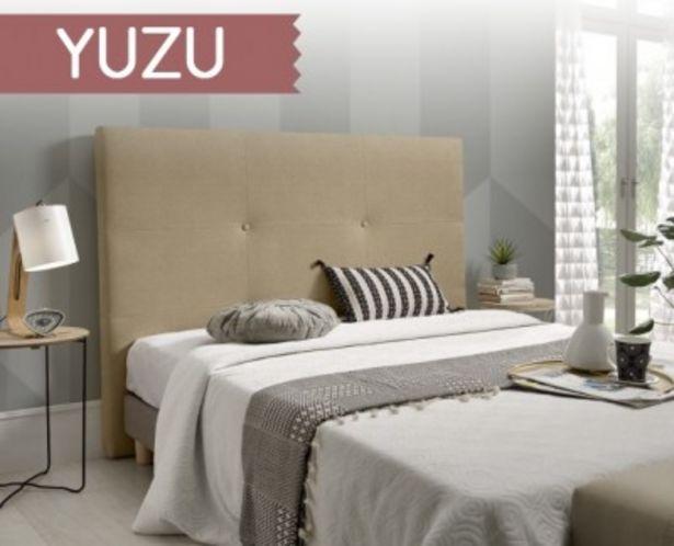 Oferta de Cabecero Yuzu de HOME por 139,99€
