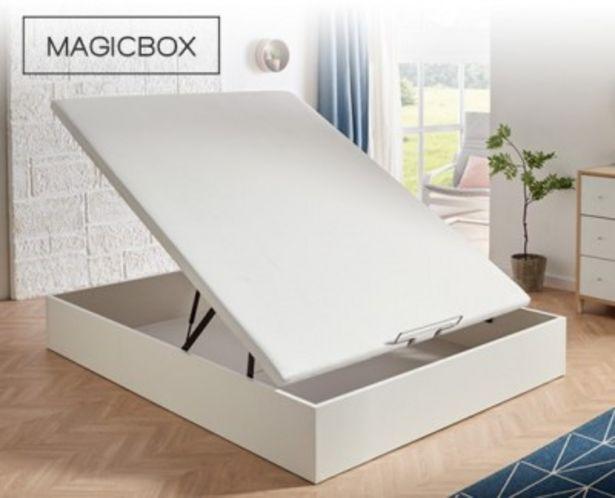 Oferta de Canapé abatible MagicBox por 259,99€