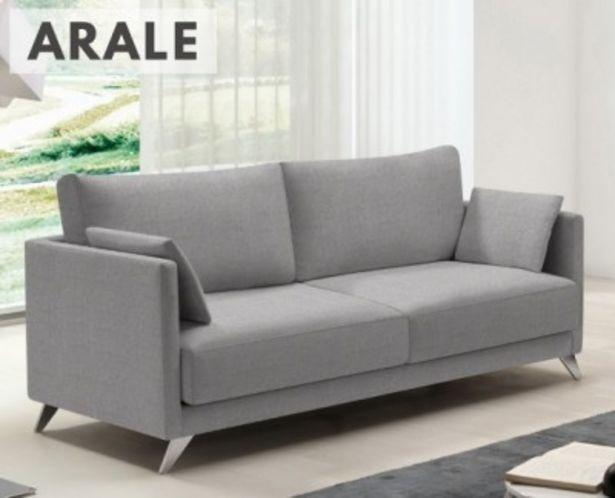Oferta de Sofá Arale de HOME por 649,99€