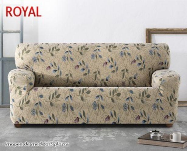 Oferta de Funda de sofá Royal de Belmartí por 27,99€