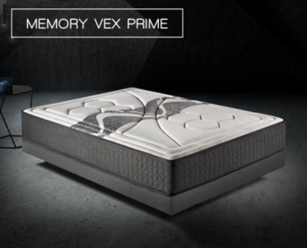 Oferta de Colchón Memory Vex Prime por 289,99€