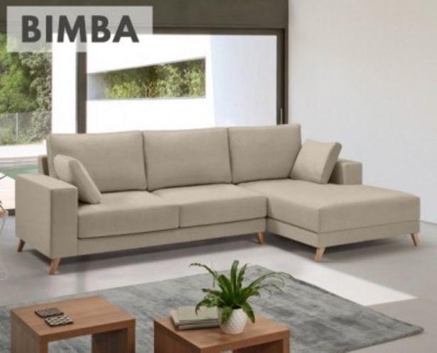 Oferta de Sofá Bimba de HOME por 999,99€