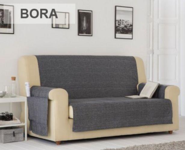 Oferta de Cubre sofá Bora de HOME por 24,99€
