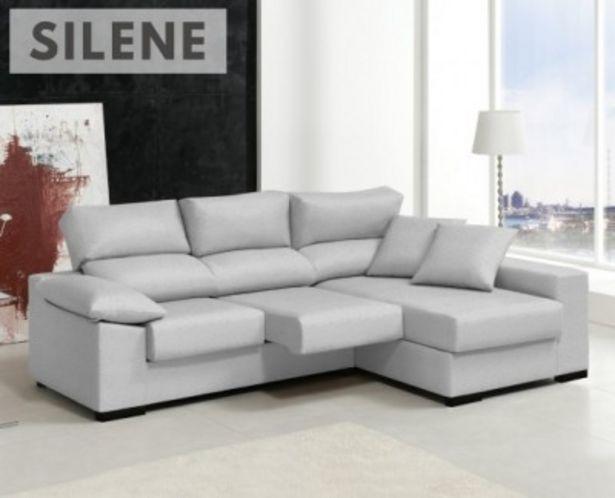 Oferta de Sofá Silene de HOME por 749,99€
