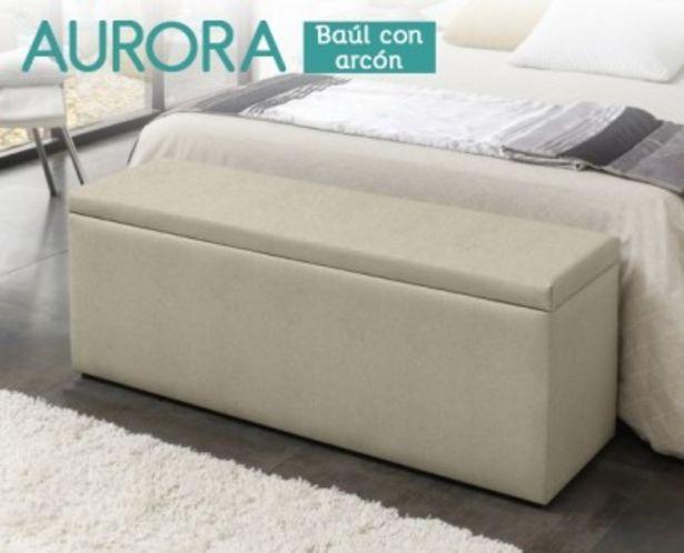 Oferta de Baúl abatible Aurora de HOME por 119,99€