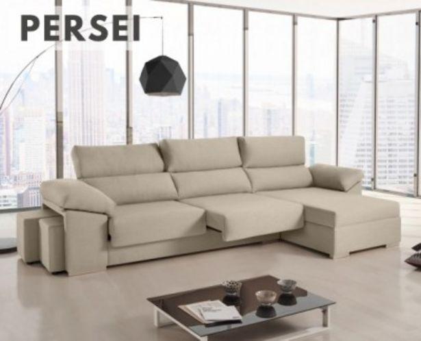 Oferta de Sofá Persei de HOME por 699,99€