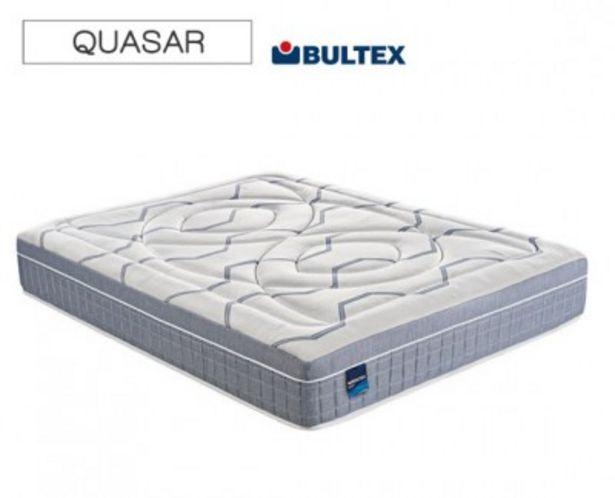 Oferta de Colchón Quasar de Bultex por 1015,99€