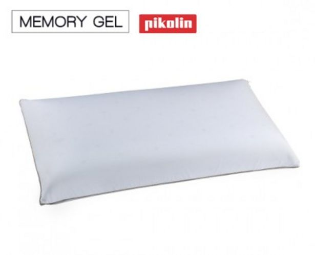 Oferta de Almohada Memory Gel de Pikolin por 35,99€