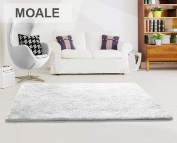 Oferta de Alfombra Moale de HOME por 21,99€