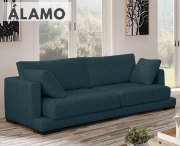 Oferta de Sofá Álamo de HOME por 599,99€