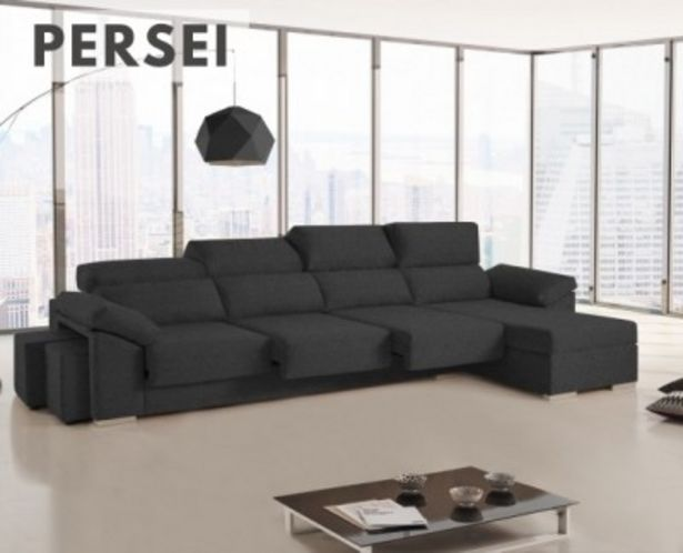 Oferta de Sofá Persei de HOME por 899,99€