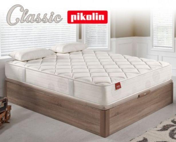 Oferta de Colchón de muelles Classic de Pikolin por 469,99€