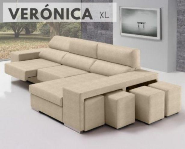 Oferta de Sofá Verónica de HOME por 739,99€