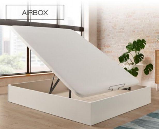 Oferta de Canapé abatible AirBox por 299,99€