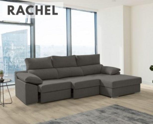 Oferta de Sofá Rachel de HOME por 1199,99€